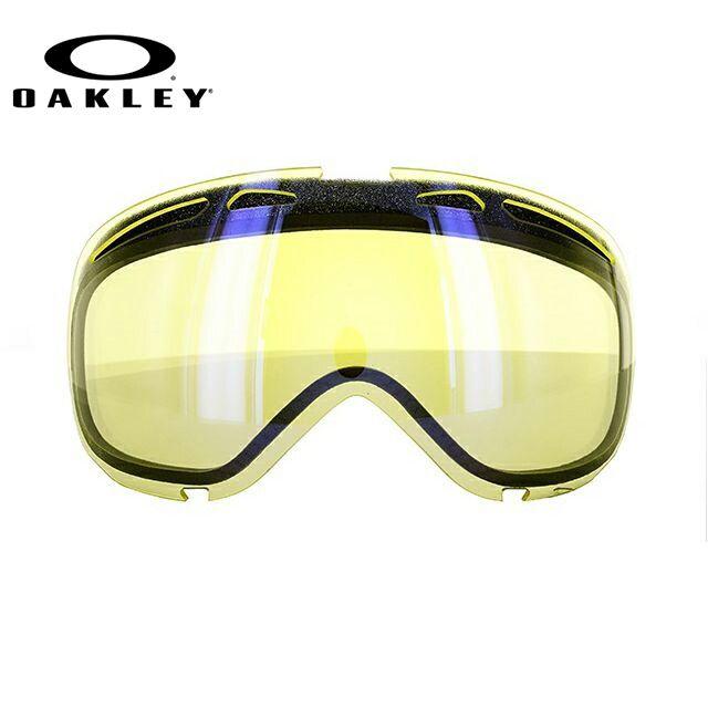 【訳あり】オークリー スノーゴーグル OAKLEY エレベート Elevate 01-015 HI Yellow Replacement Lens リプレイスメント レンズ 交換用レンズ 替えレンズ スペアレンズ ミラーレンズ スキー スノーボード オークレー UVカット