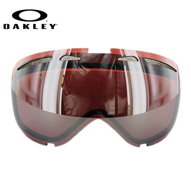 オークリー スノーゴーグルレンズ エレベート Elevate 59-804 Prizm Black Iridium Replacement Lens OAKLEY GoggleLens リプレイスメント prizmlens プリズムレンズ 交換用レンズ 替えレンズ スペアレンズ ミラーレンズ 反射レンズ スキー スノーボード UVカット