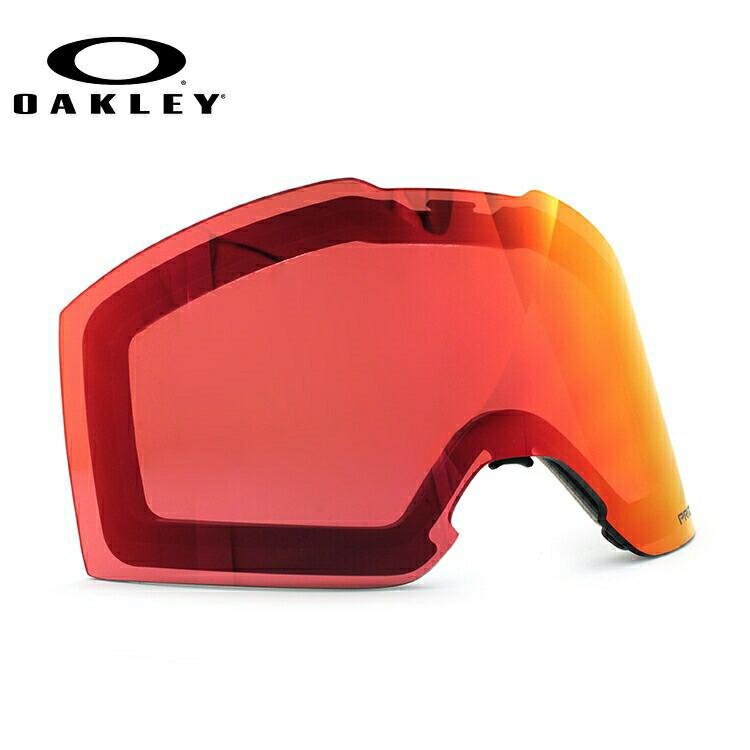 【訳あり】 オークリー ゴーグル交換レンズ フォールライン プリズム ミラーレンズ OAKLEY FALL LINE 102-435-006 ユニセックス メンズ レディース スキーゴーグル スノーボードゴーグル スノボ