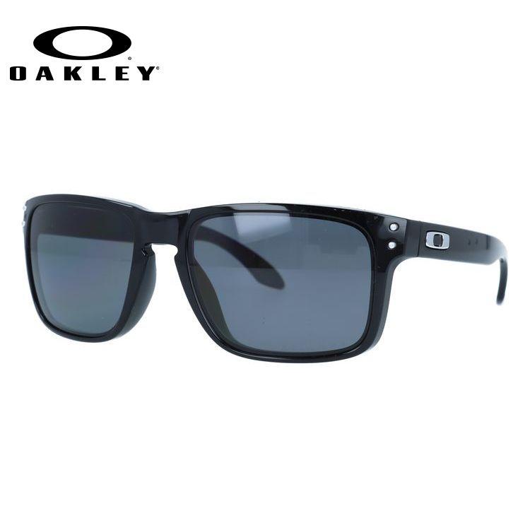 【訳あり】オークリー サングラス OAKLEY ホルブルック HOLBROOK OO9102-02 Polished Black/Grey Polarized 偏光レンズ メンズ レディース オークレー UVカット レギュラーフィット