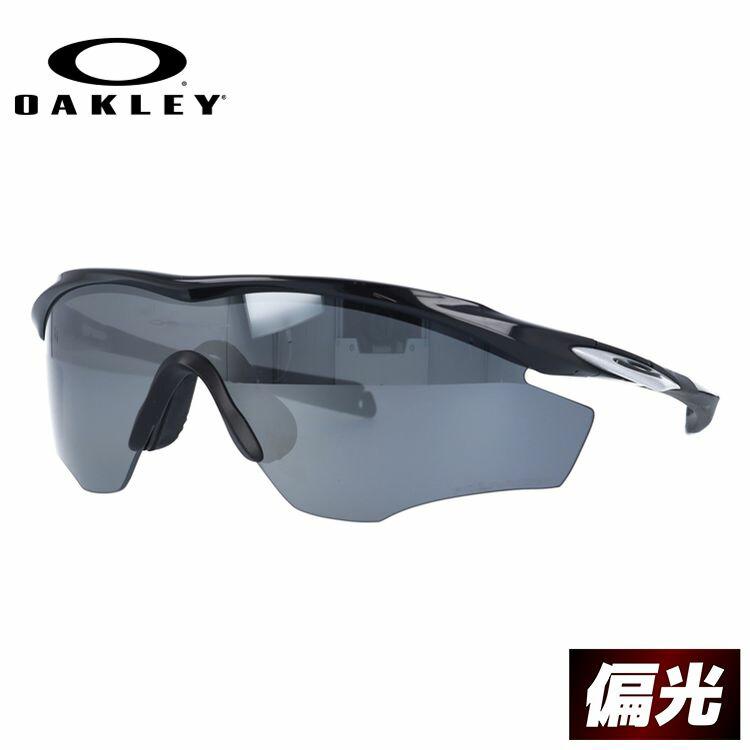 36ad9c169b2 Oakley Sunglasses OAKLEY m frame 2 M2 FRAME oo9212-05 POLISHED BLACK BLACK  IRIDIUM POLARIZED (polarization lens) mens ladies sport fashion eyewear  Oakley ...