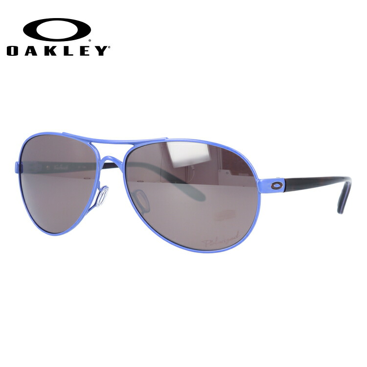 09a1aee41 Oakley Sunglasses OAKLEY feedback FEEDBACK oo4079-09 Wisteria Pearl/Black  Iridium Polarized polarized lens ...