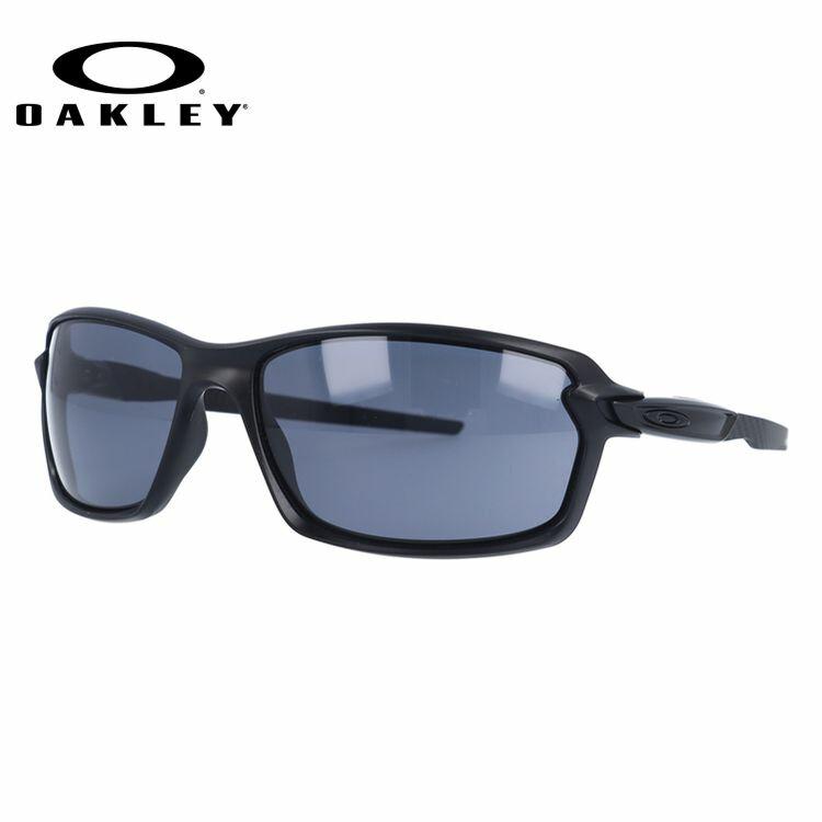 オークリー サングラス OAKLEY カーボンシフト OO9302-01 62 マットブラック CARBON SHIFT メンズ レディース スポーツ オークレー UVカット レギュラーフィット