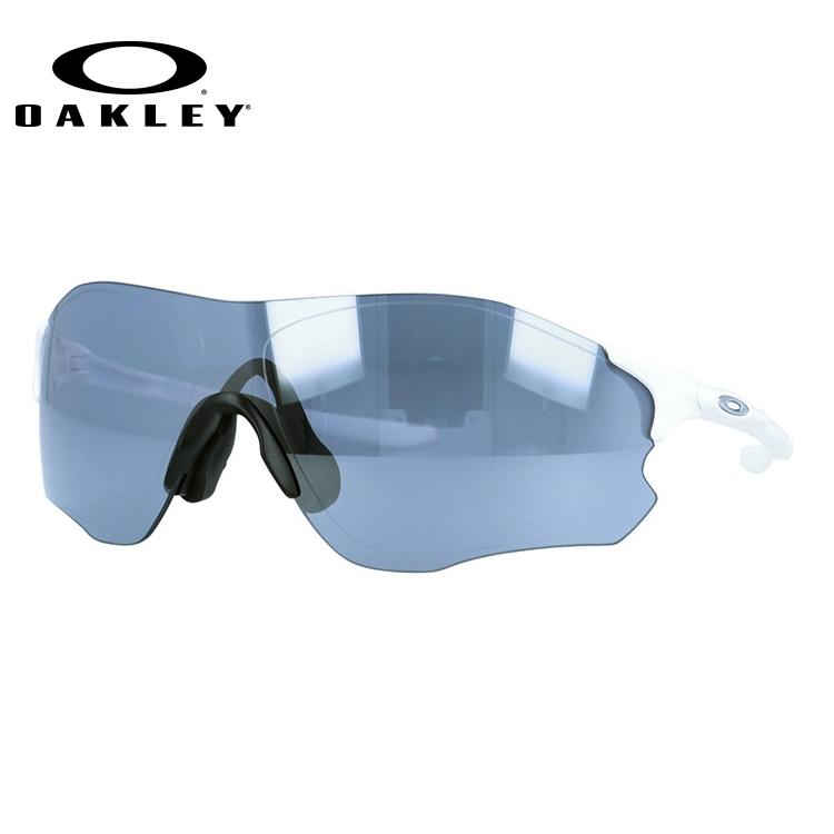 オークリー OAKLEY サングラス EVゼロパス OO9313-1038 138 パールホワイト アジアンフィット EVZERO PATH ミラーレンズ メンズ レディース スポーツ アイウェア