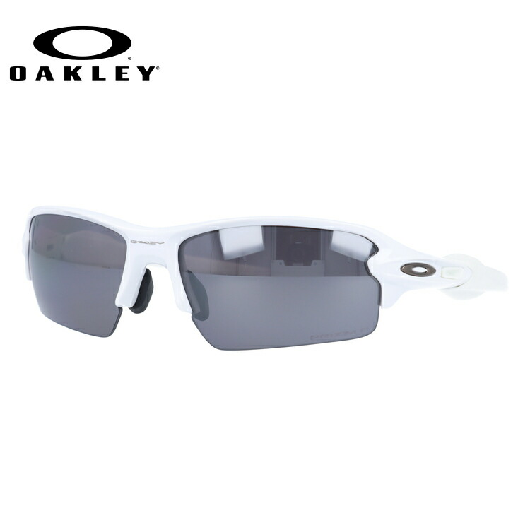 国内正規品 保証書付き オークリー サングラス フラック 2.0 偏光サングラス プリズム アジアンフィット OAKLEY FLAK 2.0 OO9271-2461 61サイズ スポーツ ユニセックス メンズ レディース ミラーレンズ