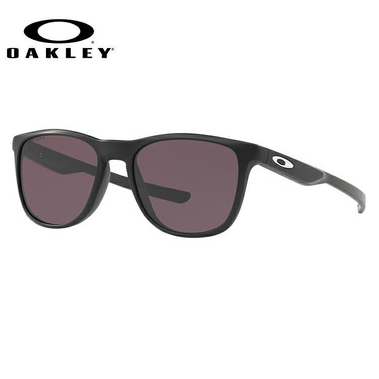 オークリー サングラス トリルビーX プリズム レギュラーフィット OAKLEY TRILLBE X OO9340-1252 52サイズ ウェリントン ユニセックス メンズ レディース ミラーレンズ