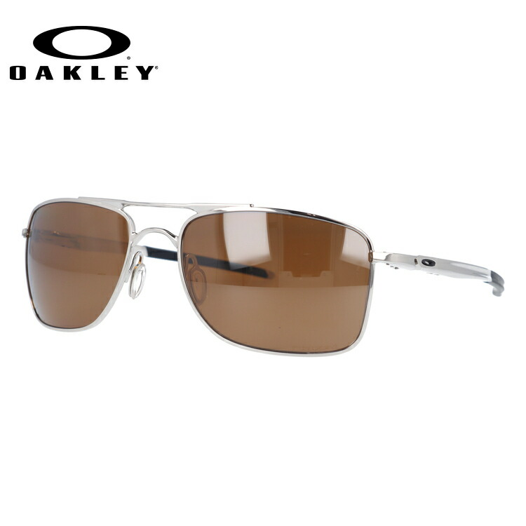 266bd931d Gauge 8 medium polarization sunglasses prism OAKLEY GAUGE 8 MEDIUM  OO4124-0957 57 size square