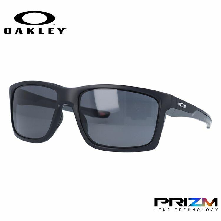 オークリー サングラス メインリンク XL プリズム レギュラーフィット OAKLEY MAINLINK XL OO9264-4161 61サイズ スクエア ユニセックス メンズ レディース【海外正規品】