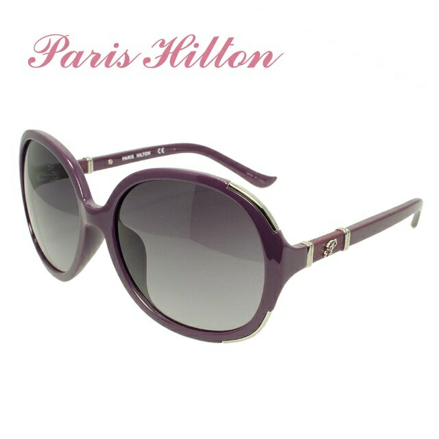 パリスヒルトン サングラス PARIS HILTON PH6504 C レディースブランド 女性 UVカット 新品