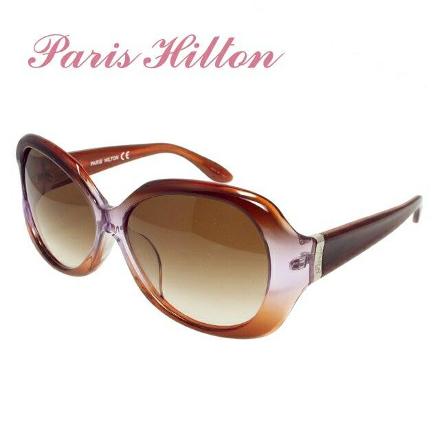 【マラソン期間ポイント20倍】パリスヒルトン サングラス PARIS HILTON PH6519 B レディースブランド 女性 UV 新品