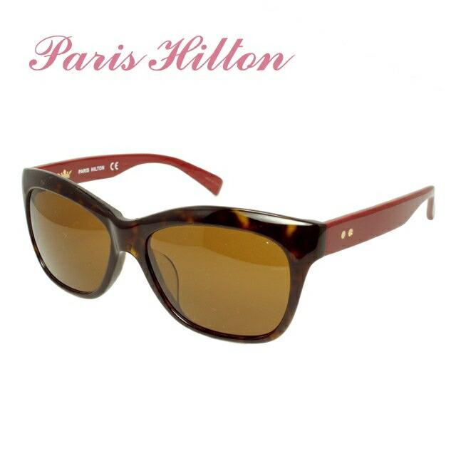 パリスヒルトン サングラス PARIS HILTON PH6521 A レディースブランド 女性 UVカット 新品
