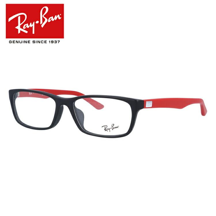 送料無料 PCメガネ 伊達メガネ リーディンググラス 老眼鏡 選べる無料レンズ → PCレンズ 伊達レンズ 老眼鏡レンズ レイバン ギフ_包装 メガネフレーム 海外正規品 5212 レディース Ray-Ban RX5303D 54サイズ RB5303D アジアンフィット スクエア 無料 メンズ フルフィット ユニセックス