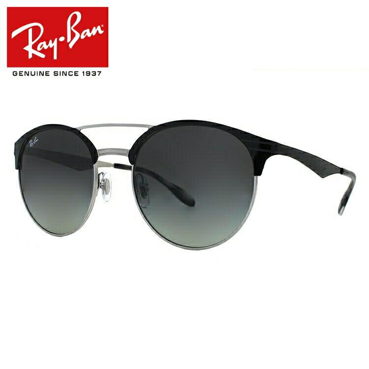 レイバン サングラス Ray-Ban RB3545 900411 54サイズ ラウンド ユニセックス メンズ レディース 【国内正規品/保証書付き】