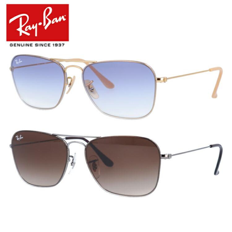 国内正規品 レイバン サングラス Ray-Ban RB3603 全2カラー 56サイズ スクエア ユニセックス メンズ レディース