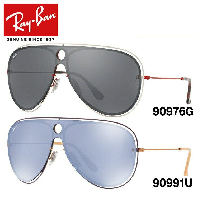 レイバン サングラス 2018年新作 ミラーレンズ Ray-Ban RB3605N 全2カラー 132サイズ 国内正規品 ティアドロップ ユニセックス メンズ レディース