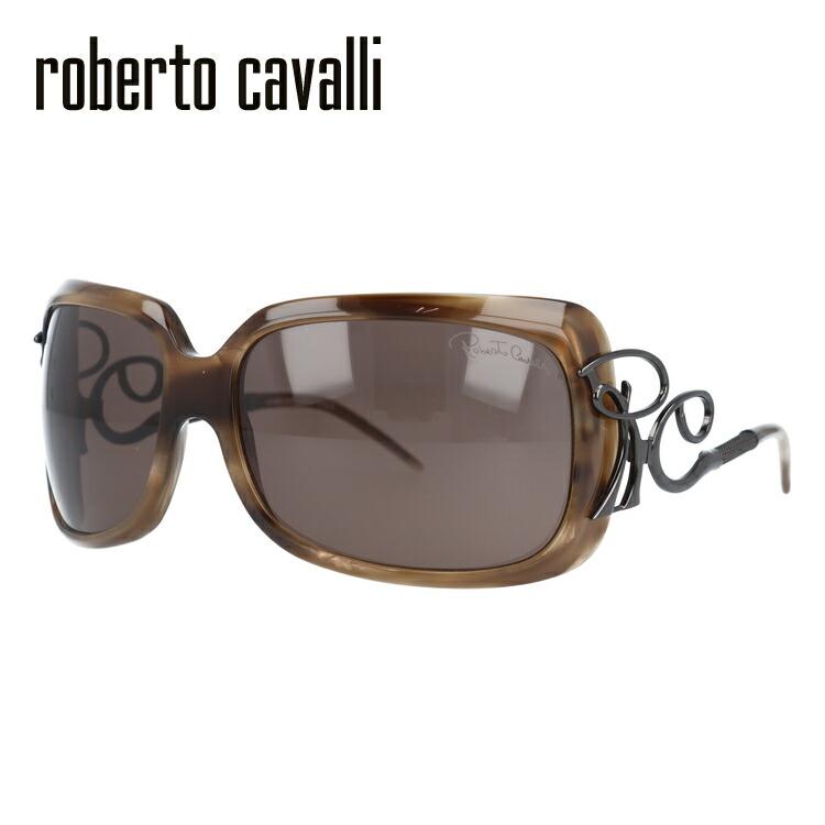 ロベルトカヴァリ サングラス Roberto Cavalli RC302S R66 レディースブランド 女性 ロベルトカバリ UVカット