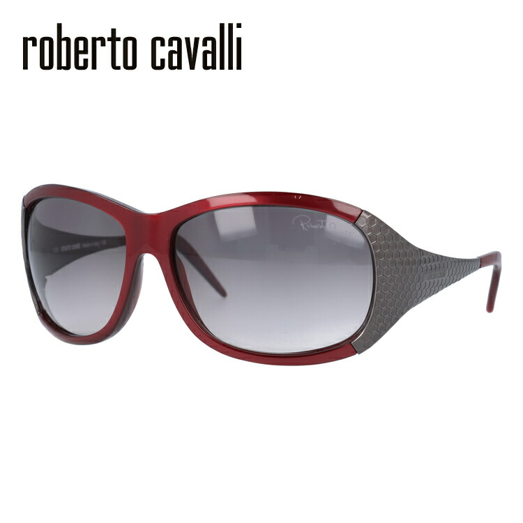 ロベルトカヴァリ サングラス Roberto Cavalli RC310 T23 レディースブランド 女性 ロベルトカバリ UVカット 新品