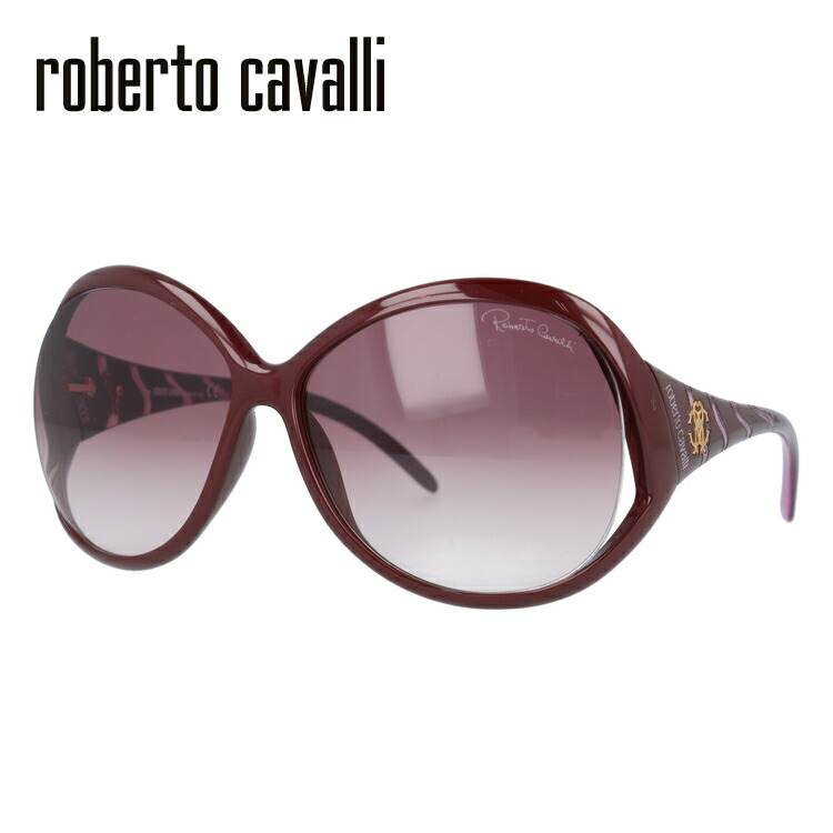 ロベルトカヴァリ サングラス Roberto Cavalli RC338S 255 レディースブランド 女性 ロベルトカバリ UVカット