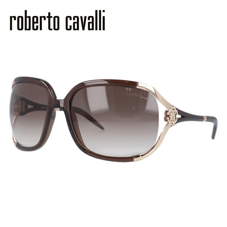 ロベルトカヴァリ サングラス Roberto Cavalli RC370S 692 レディースブランド 女性 ロベルトカバリ UVカット
