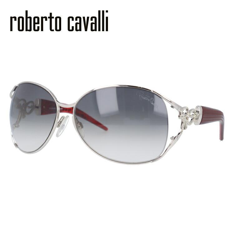 ロベルトカヴァリ サングラス Roberto Cavalli RC375S C91 レディースブランド 女性 ロベルトカバリ UVカット 新品