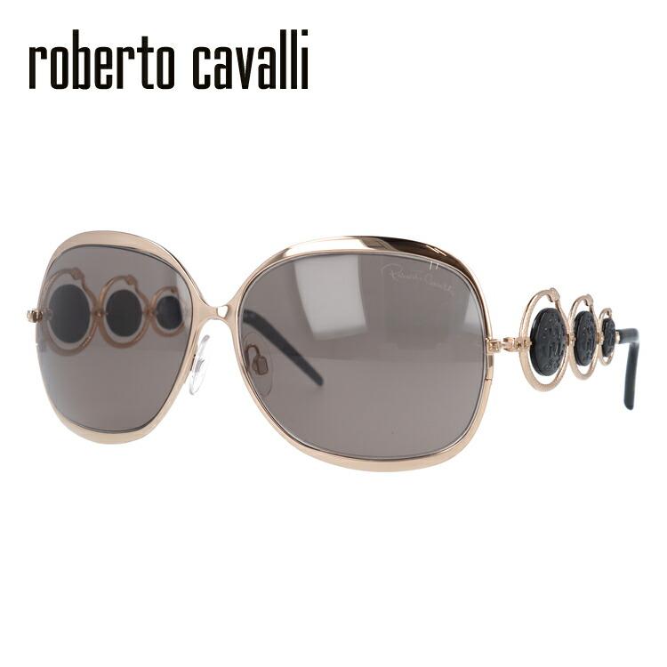 ロベルトカヴァリ サングラス Roberto Cavalli RC441S 28J レディースブランド 女性 ロベルトカバリ UVカット 新品