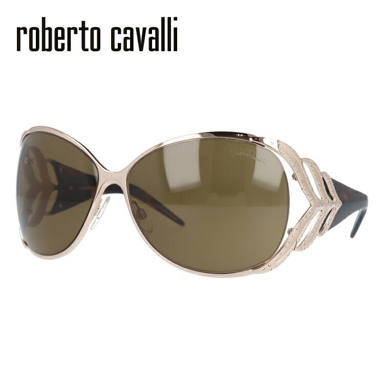 ロベルトカヴァリ サングラス Roberto Cavalli RC454S 28J レディースブランド 女性 ロベルトカバリ UVカット