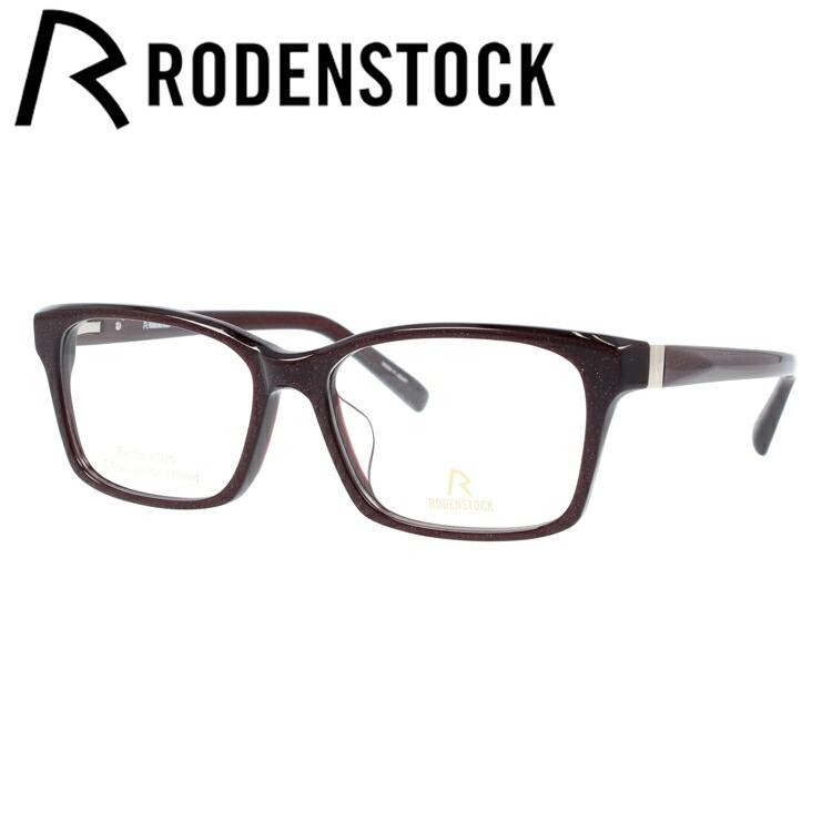 【選べる無料レンズ → PCレンズ・伊達レンズ・老眼鏡レンズ・カラーレンズ】ローデンストック メガネフレーム 伊達メガネ レギュラーフィット RODENSTOCK R0011-D 54/56サイズ 国内正規品 ウェリントン ユニセックス メンズ レディース