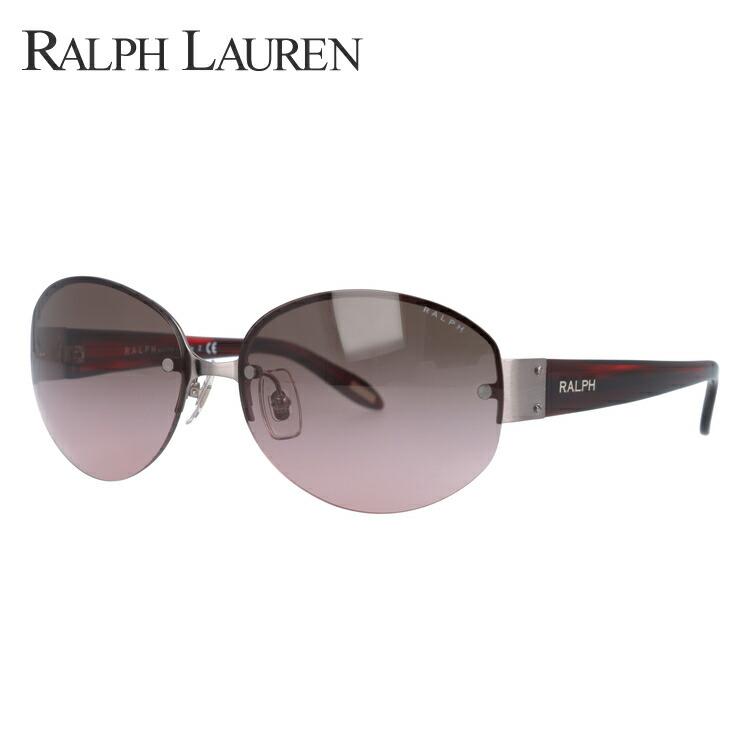 Ralph Lauren ラルフローレン サングラス RA4093 407/14 60 レッド/レッドグラデーション メンズ レディース 国内正規品 UVカット