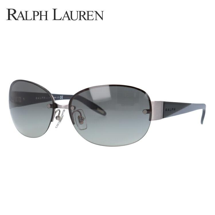 ラルフローレン サングラス RALPH LAUREN RA4094 412/11 62 -/グレーグラデーション メンズ レディース 国内正規品 UVカット