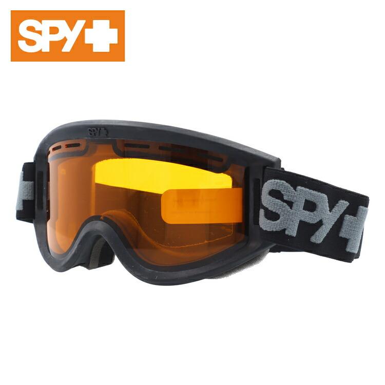 スパイ ゴーグル レギュラーフィット SPY GETAWAY BLACK-PERSIMMON 313162038185 ユニセックス メンズ レディース スキーゴーグル スノーボードゴーグル スノボ