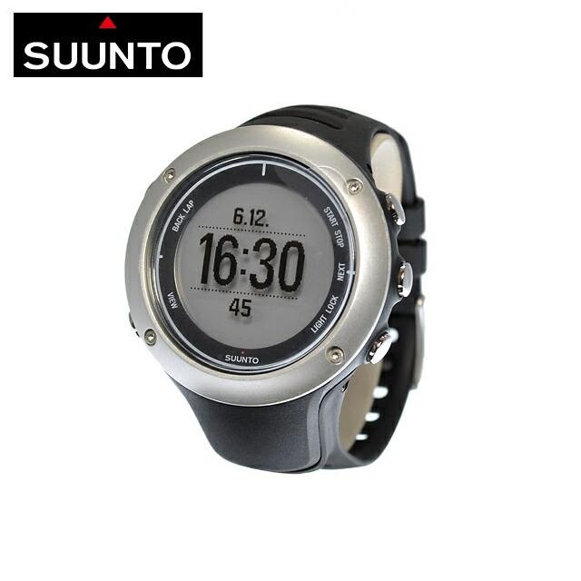 スント SUUNTO 腕時計 AMBIT2S GRAPHITE SS019210000 ウォッチ メンズ レディース 国内正規品