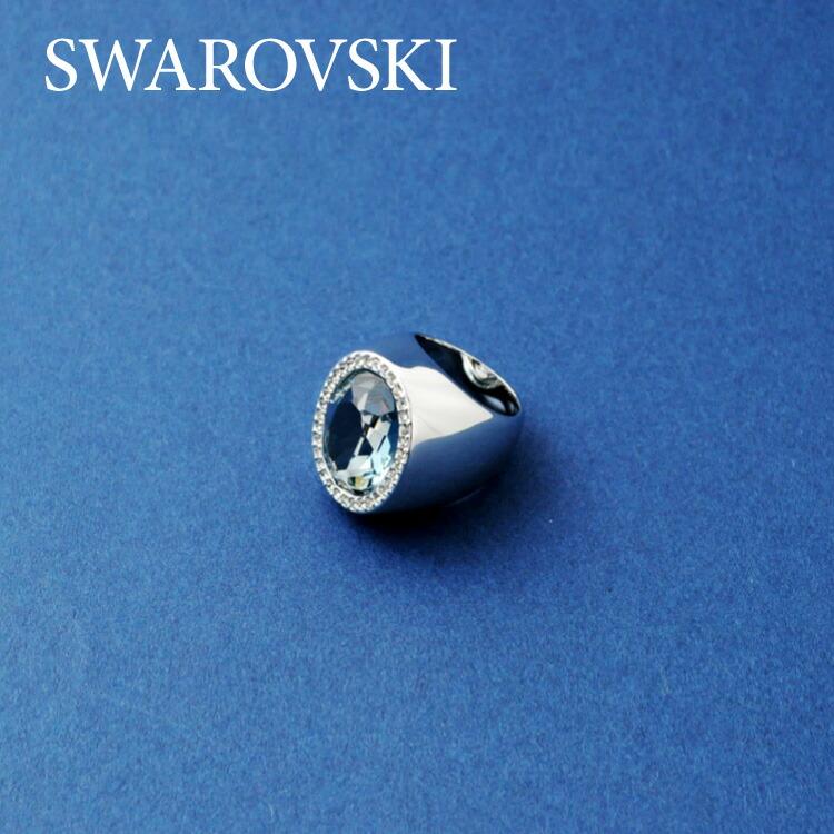 SWAROVSKI 1066551スワロフスキー社 レディースジュエリー・アクセサリー Meteor Light リング 1066551 スワロフスキ クリスタル ガラス