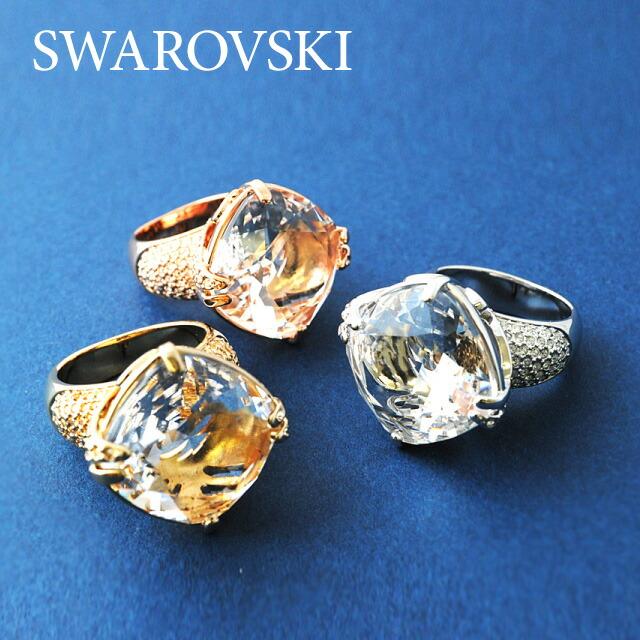 SWAROVSKI スワロフスキー社 リング 指輪 1065528 1065530 1065532 1065533 1065536 1065537 1065538