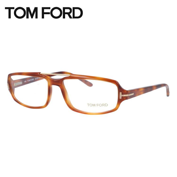 【選べる無料レンズ → PCレンズ・伊達レンズ・老眼鏡レンズ・カラーレンズ】 トムフォード メガネフレーム トム・フォード TOMFORD TF5018 96 54サイズ メンズ レディース UVカット