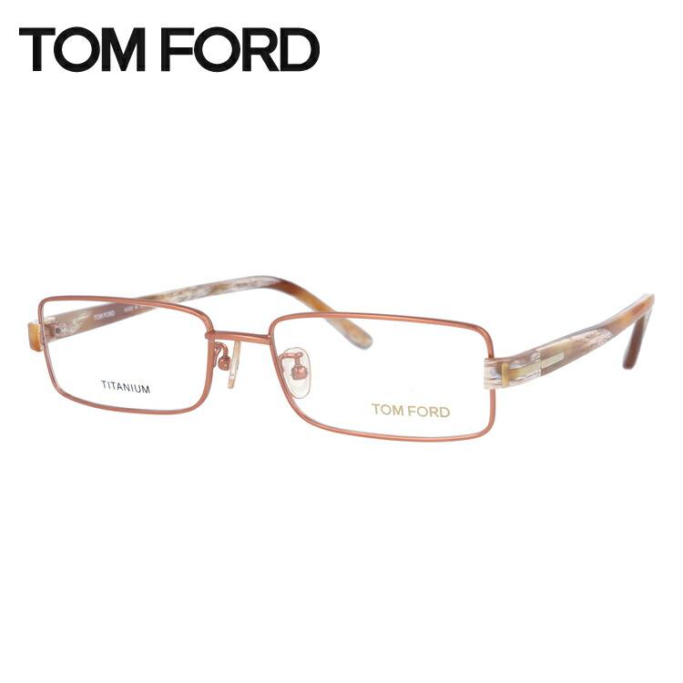【選べる無料レンズ → PCレンズ・伊達レンズ・老眼鏡レンズ・カラーレンズ】 トムフォード メガネフレーム トム・フォード TOMFORD TF5065 217 54サイズ メンズ レディース UVカット