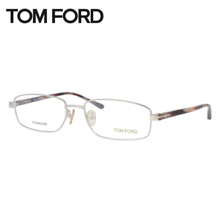 【選べる無料レンズ → PCレンズ・伊達レンズ・老眼鏡レンズ・カラーレンズ】 トムフォード メガネフレーム トム・フォード TOMFORD TF5068 753 54サイズ メンズ レディース UVカット