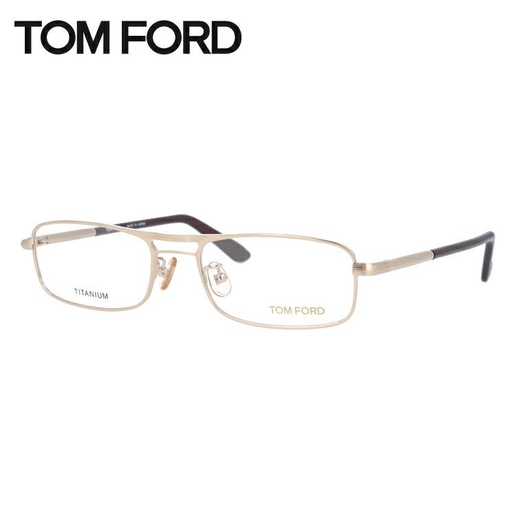 【選べる無料レンズ → PCレンズ・伊達レンズ・老眼鏡レンズ・カラーレンズ】 トムフォード メガネフレーム トム・フォード TOMFORD TF5100 772 54サイズ メンズ レディース UVカット