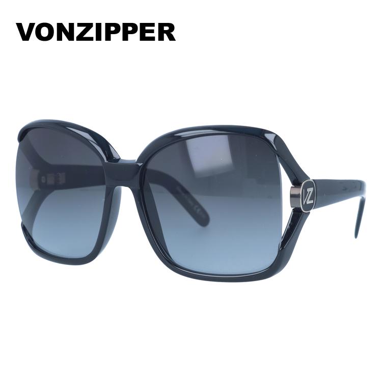 ボンジッパー サングラス VONZIPPER DHARMA ダーマ BGC ブラック メンズ レディース 国内正規品 UVカット