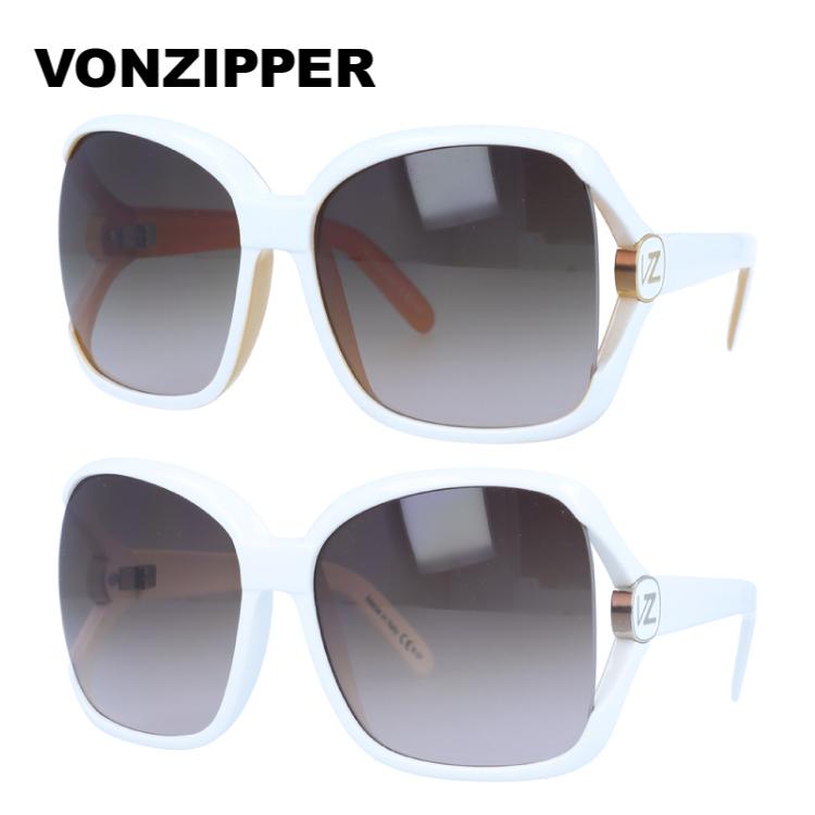 ボンジッパー サングラス VONZIPPER DHARMA ダーマ 9217-039 WGG WHB グラデーションレンズ 稀少カラー メンズ レディース アイウェア ファッション
