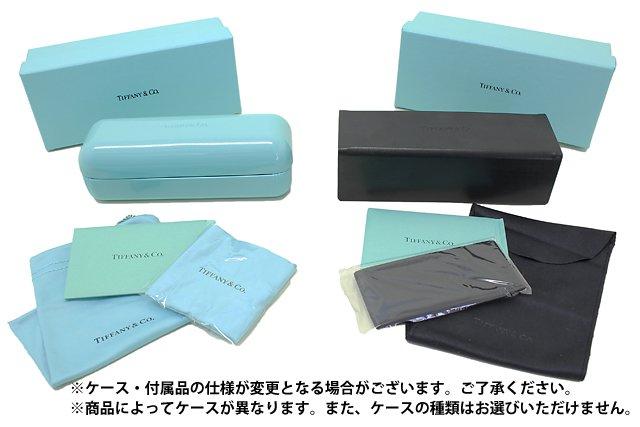 ティファニー メガネフレーム 伊達メガネ アジアンフィット Tiffany & Co. TF2147BF 8173 54サイズ 国内正規品 フォックス ユニセックス メンズ レディース
