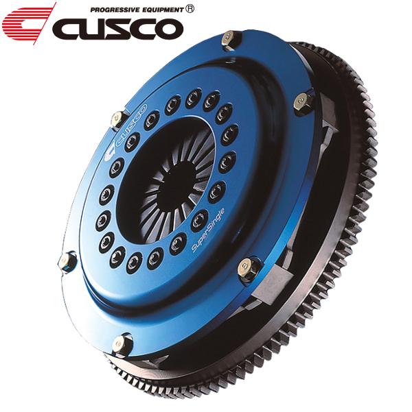 CUSCO シングルクラッチシステム スプリンター AE101 4A-GE 91/6~95/4