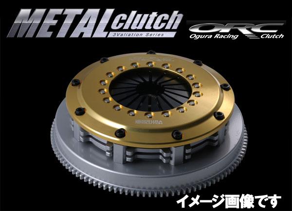 インプレッサ CUSCO シングルクラッチシステム GDB EJ20T 00/10〜07/5