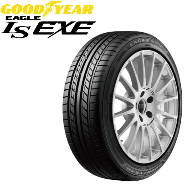 GOODYEAR タイヤ LS-EXE 235/35R19 235/35-19 235-35-19インチ 離島・沖縄:配送不可