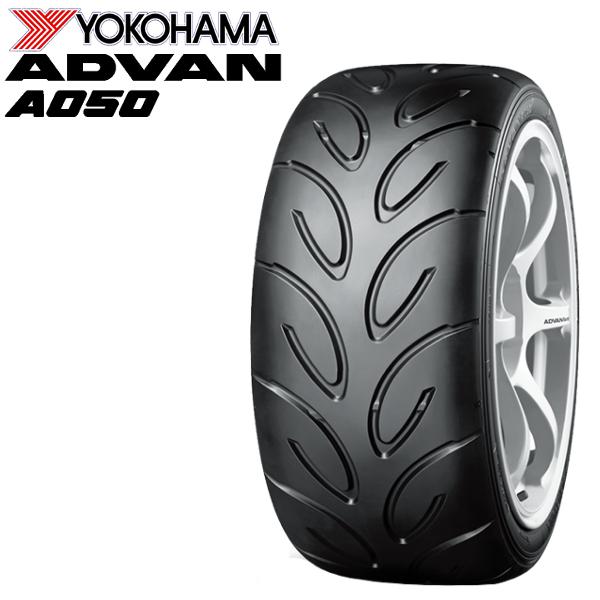 YOKOHAMA タイヤ ADVAN A050 225/50R15 1 225/50-15インチ 離島・沖縄配送不可
