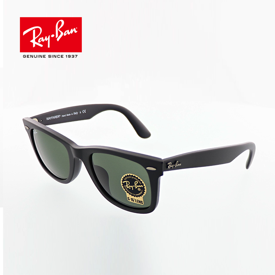 Ray-Ban WAYFARER ウェイファーラー メンズ レディース 正規商品販売店 レイバン サングラス 901S ついに入荷 RB2140F 激安格安割引情報満載 52サイズ 和真メガネです