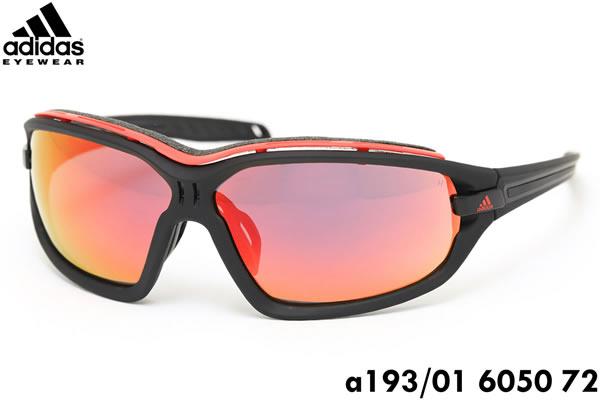 a193 6050 72サイズ adidas (アディダス) サングラス evil eye evo pro L ポイント10倍 メンズ レディース