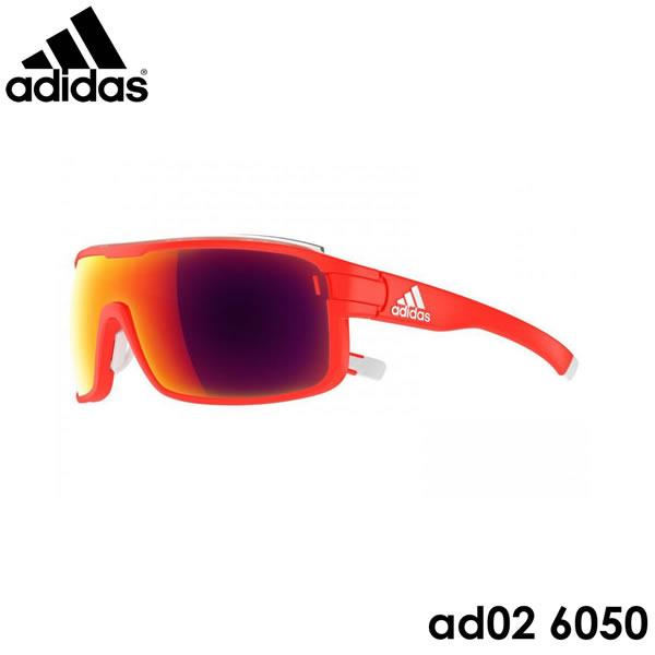 アディダス adidas サングラスad02 6050ZONYK PRO Sサイズ ゾニックプロ スポーツサングラス アウトドア ポイント10倍アディダス adidas メンズ レディース