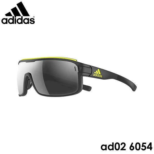アディダス adidas サングラスad02 6054ZONYK PRO Sサイズ ゾニックプロ スポーツサングラス アウトドア ポイント10倍アディダス adidas メンズ レディース