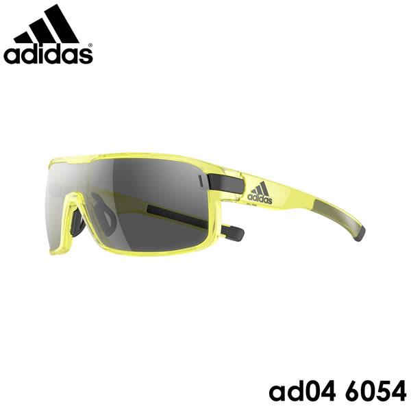 アディダス adidas サングラスad04 6054ZONYK Sサイズ ゾニック スポーツサングラス アウトドア ポイント10倍アディダス adidas メンズ レディース