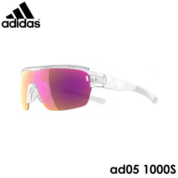 アディダス adidas サングラスad05 1000SZONYK AERO PRO Sサイズ ゾニックエアロプロ スポーツサングラス アウトドア VARIO 調光レンズ ポイント10倍アディダス adidas メンズ レディース